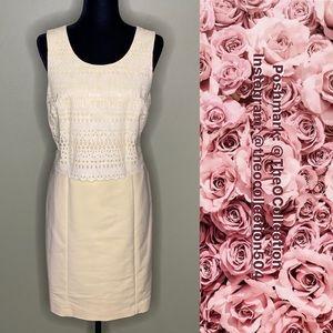 Antonio Melani Yellow Dress Size 12